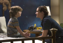 Wonderful 'Wonder' leads November's streaming lineup