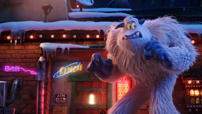 REVIEW: Does 'Smallfoot' bash religion?