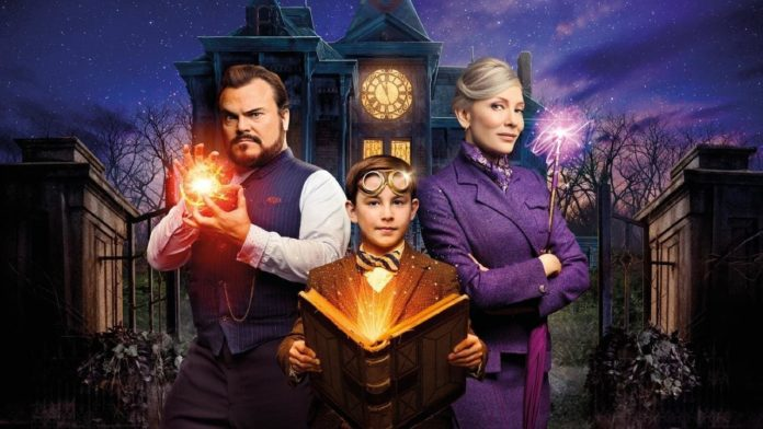 REVIEW: Sorry, but 'The House with a Clock in Its Walls' isn't for kids