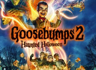 REVIEW: Taking a look at 'Goosebumps 2,' Halloween and the Christian worldview