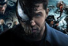 REVIEW: 'Venom' needs a moral compass. Is there any hope?