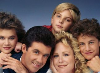 'Growing Pains' leads October's streaming entries