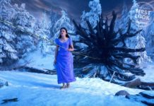 REVIEW: 'The Nutcracker and the Four Realms' is a movie with a great message for kids