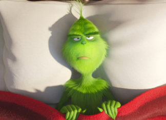 REVIEW: 'The Grinch' is an instant Christmas classic