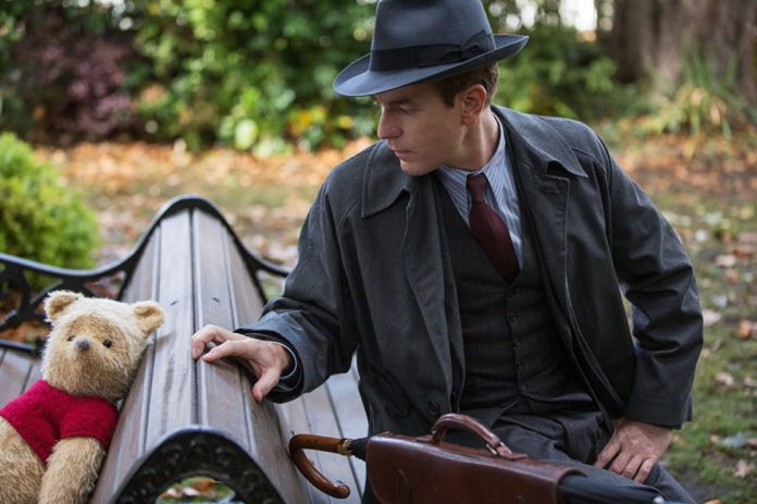 Kindness is secret to Winnie's popularity, 'Christopher Robin' producer says