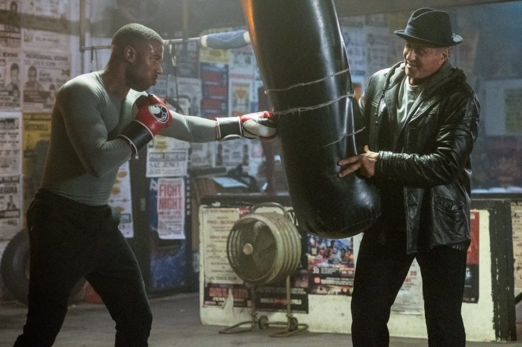 REVIEW: 'Creed II' soars with solid fatherhood message
