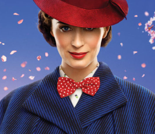 REVIEW: 'Mary Poppins Returns' is marvelous
