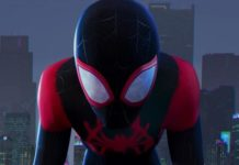 REVIEW: 'Spider-Man: Into The Spider-Verse is a family-centric superhero flick