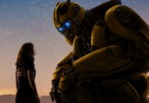 REVIEW: 'Bumblebee' is a different type of Transformers film (and that's good)