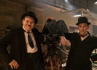 REVIEW: 'Stan & Ollie' is a marvelous tale about friendship