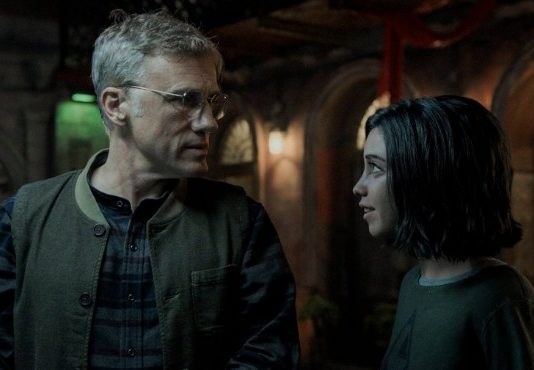 REVIEW: 'Alita: Battle Angel' is a fun ride with a good message, but ...
