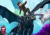 REVIEW: 'How to Train Your Dragon 3' and old-fashioned romance
