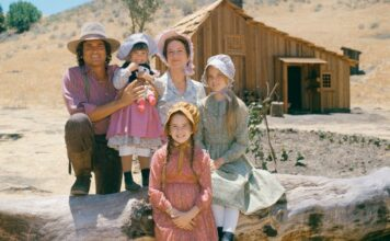 'Little House on the Prairie' leads March streaming lineup