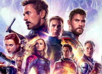 REVIEW: Is 'Avengers: Endgame' OK for kids?