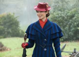 'Mary Poppins Returns' leads July streaming lineup